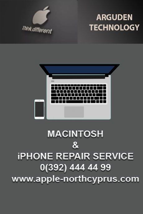 Apple iPhone & Macintosh Repair Service