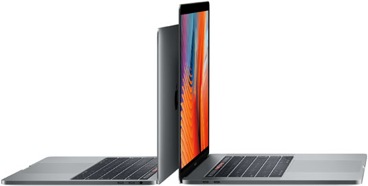 Macbook Pro Touch Bar 13.3 inch